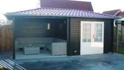 Blokhut Interflex 3030 Z