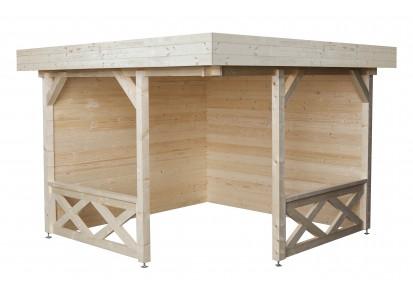 Paviljoen Interflex P3056